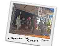 wizards of creole jazz
